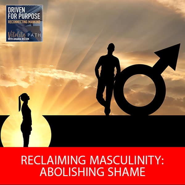 DFP 3 | Reclaiming Masculinity