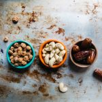 Nuts & dates