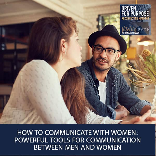 DFP 28 | Powerful Tools For Communication
